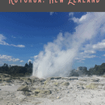 A Perfect One Day in Rotorua Itinerary 2