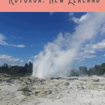 A Perfect One Day in Rotorua Itinerary 4