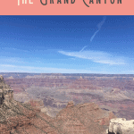 One Day in the Grand Canyon 1
