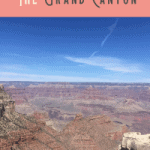 One Day in the Grand Canyon