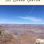 One Day in the Grand Canyon 3