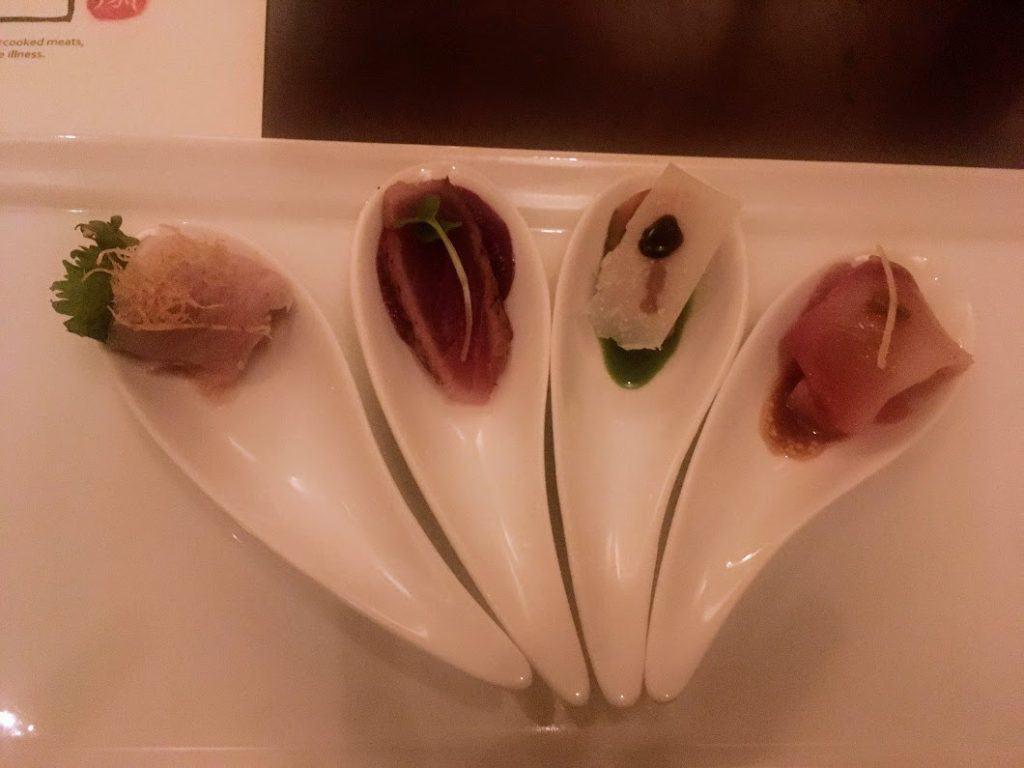 Nobuo Sushi