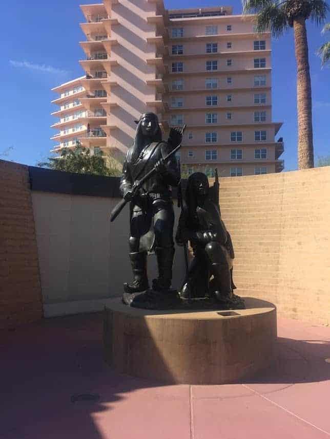 One Day in Phoenix
