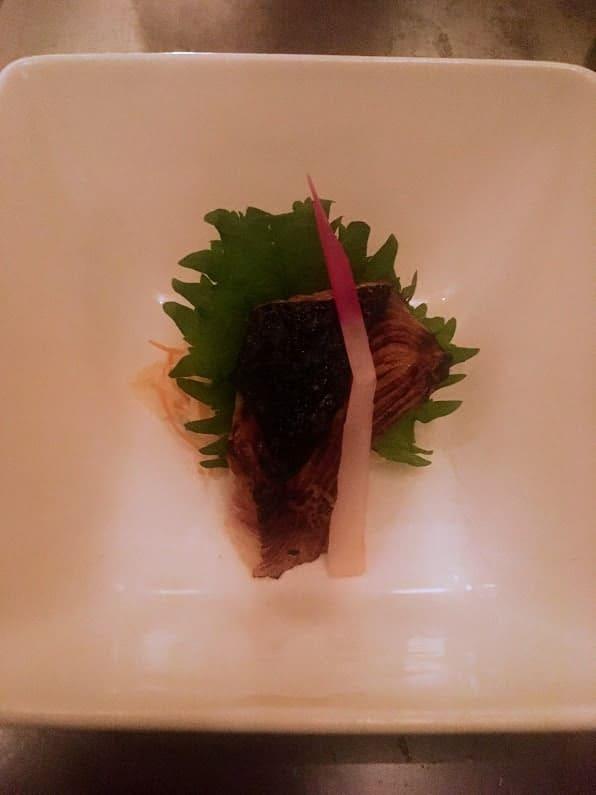 Nobuo Miso Cod