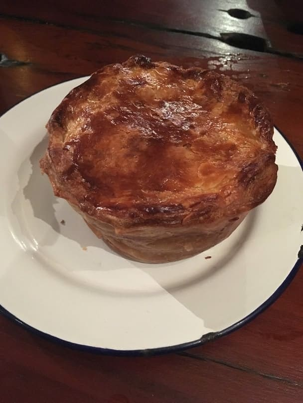 24 hours in auckland new zealand meat pie