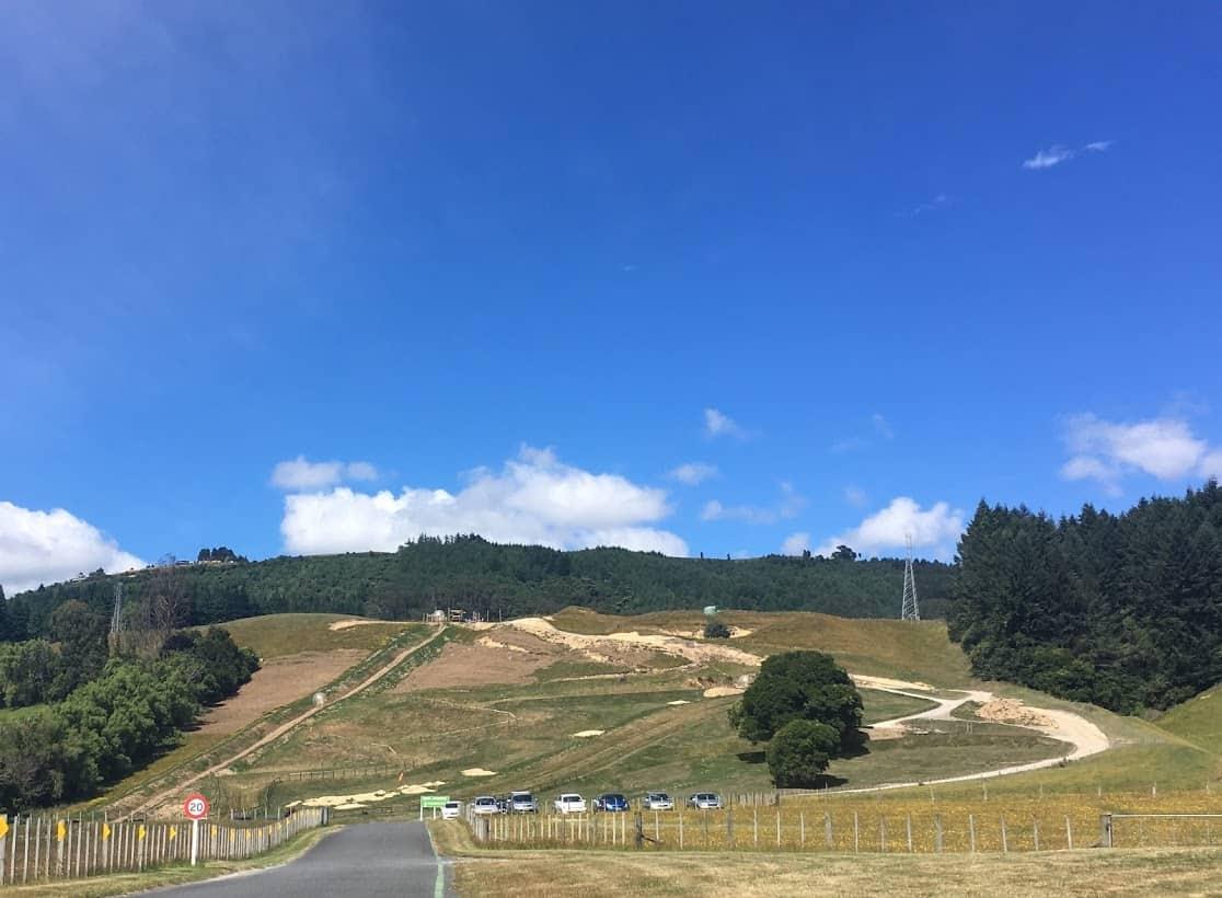 One Day in Rotorua Itinerary