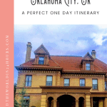 Best OKC Museums: A Perfect Day in OKC 1