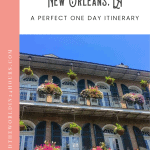 A Day in New Orleans You Will Love! 1