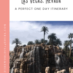A Perfect 24 Hours in Las Vegas Itinerary 1