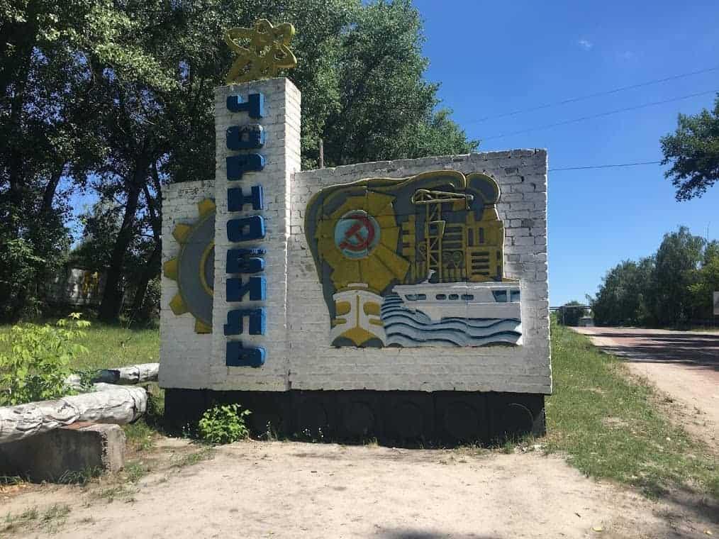 Chernobyl Tour Kiev Day Trip