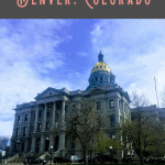 A Perfect One Day in Denver Itinerary 2