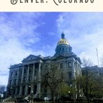 A Perfect One Day in Denver Itinerary 3
