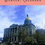 A Perfect One Day in Denver Itinerary 1