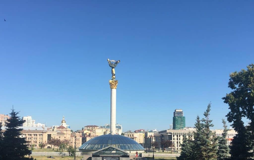 24 Hours in Kiev