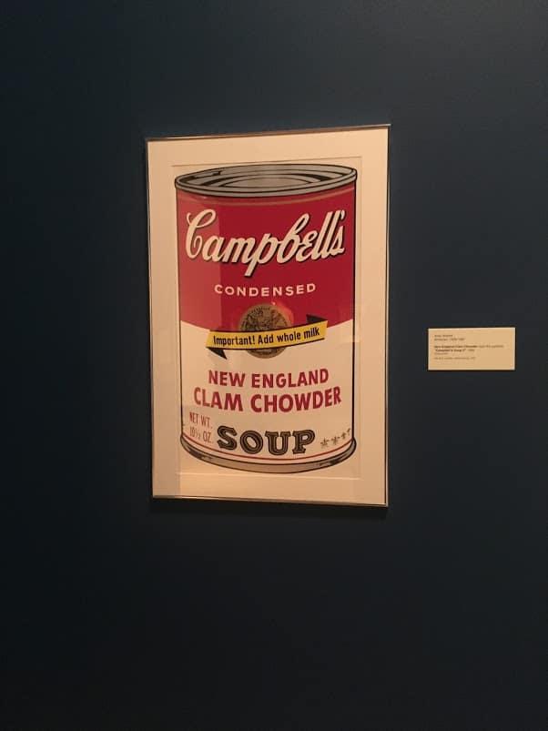 Andy Warhol oklahoma museum of art