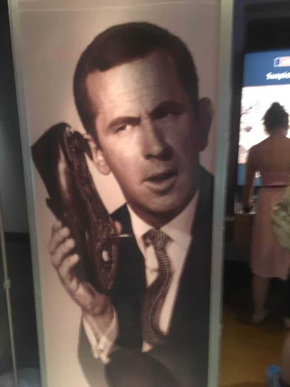 International Spy Museum DC