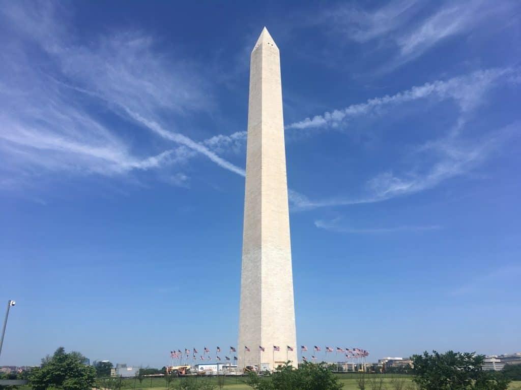 Washington Monument National Mall
