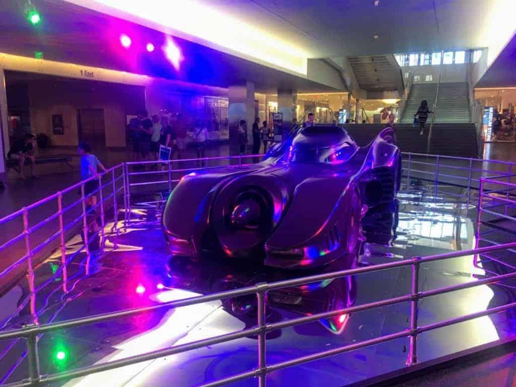 batmobile smithsonian museum of american history