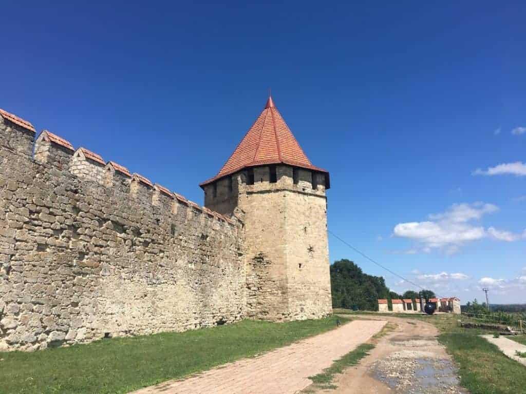 Transnistria Travel