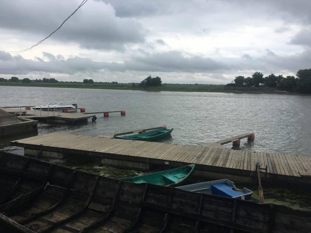 mila 23 canoe