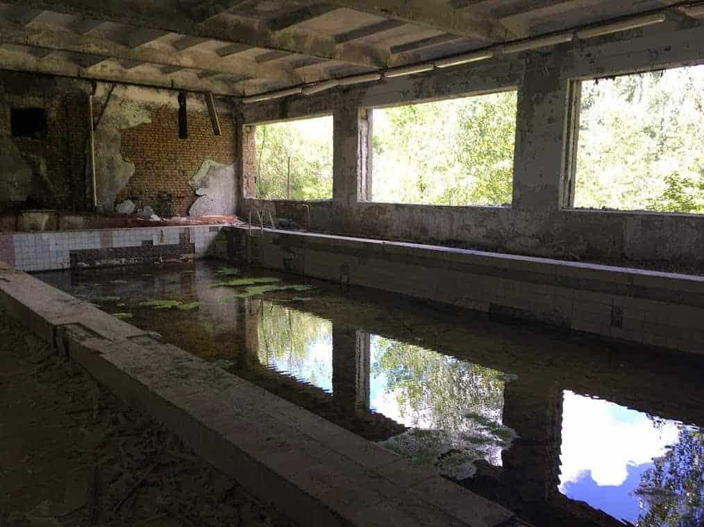 pripyat ukraine chernobyl