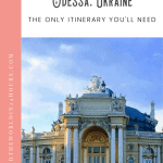 Best Things to Do in Odessa: A Perfect 24 Hours 1