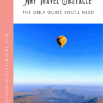 Learn How to Overcome Obstacles (Through Travel) 1