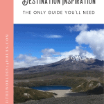 How to Find Destination Inspiration 1