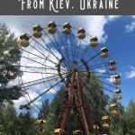 The Best Chernobyl Tour Kiev Day Trip 3