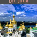 A Perfect 24 Hours in Kiev, Ukraine 3