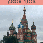 A Perfect One Day in Moscow Itinerary 2