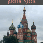 A Perfect One Day in Moscow Itinerary 3
