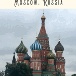 A Perfect One Day in Moscow Itinerary 4