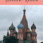A Perfect One Day in Moscow Itinerary 1