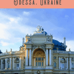 Best Things to Do in Odessa: A Perfect 24 Hours