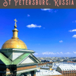 A Perfect St Petersburg in a Day 3