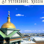 A Perfect St Petersburg in a Day 4