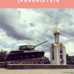 Transnistria Travel: A Perfect 24 Hours