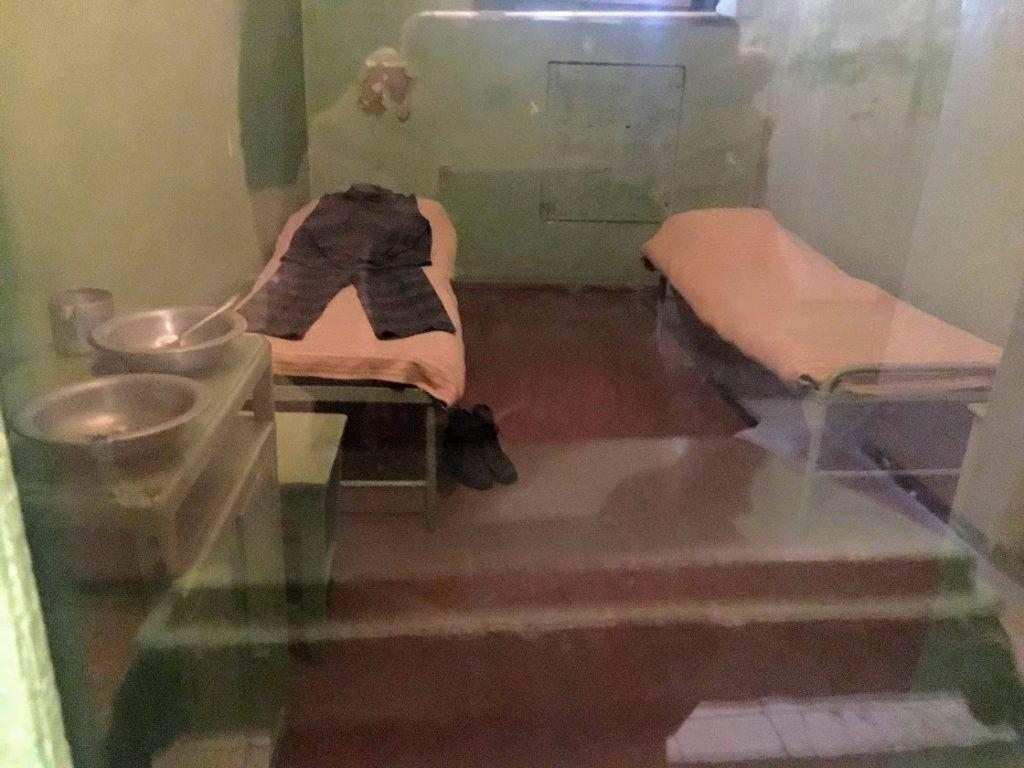 kgb prison vilnius