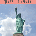 A Perfect Guide: How to Write Itinerary for Travel