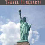 A Perfect Guide: How to Write Itinerary for Travel 2