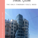 A Perfect 24 Hours in Prague 1