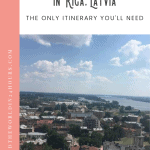 A Perfect 24 Hours in Riga 1