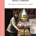 My Dream Trip Planning Guide 1