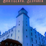 A Perfect One Day in Bratislava Itinerary 3