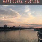 A Perfect 24 Hours in Bratislava, Slovakia 3