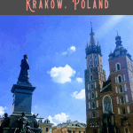 A Perfect One Day in Krakow Itinerary 3