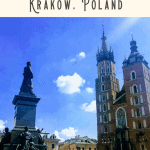 A Perfect One Day in Krakow Itinerary 4