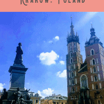 A Perfect One Day in Krakow Itinerary 5