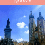 A Perfect 24 Hours in Krakow, Poland with Stare Miasto